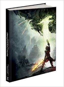 Dragon Age Inquision Game Guide