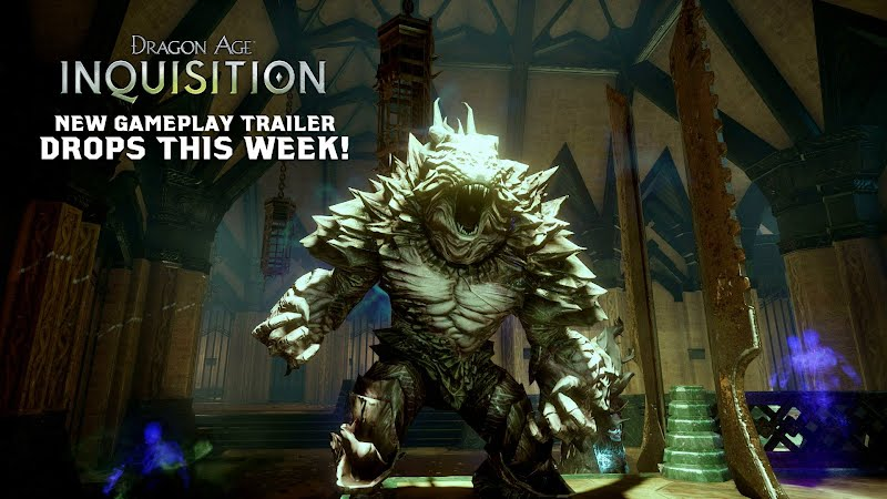 New Inquisition demo coming at PAX