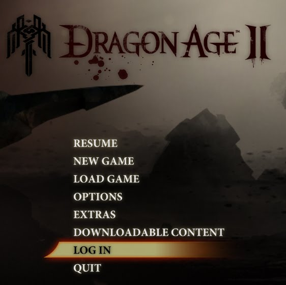 Dragon Age 2 Launch Window