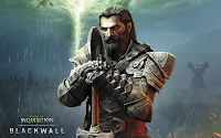 Dragon Age Inquisition Wallpaper Blackwall
