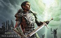 Dragon Age Inquisition Wallpaper Cassandra