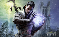 Dragon Age Inquisition Wallpaper Dorian