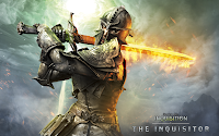 Dragon Age Inquisition Wallpaper Female Inquisitor