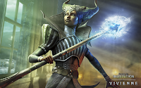 Dragon Age Inquisition Wallpaper Vivienne