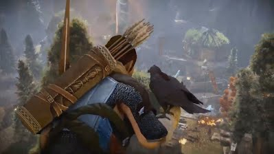 Dragon Age Inquisition Twitch Game Play Stream October 13 2014