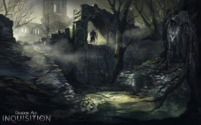 Dragon Age: Inquisition PAX Australia 2013
