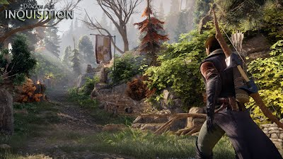 Dragon Age Inquisition Preview Screen shot