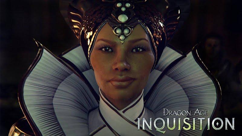 Dragon Age Inquisition Vivienne