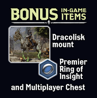 Dragon Age Inquisition Inquisitor's Collector's Edition Prima Game Guide Digital Item Extras