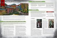 Dragon Age: Inquisition Prima Game Guide Sneak Peek