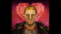 Advisor and Commander Cullen Dragon Age Inquisition Dragon Age Keep Romance Tile