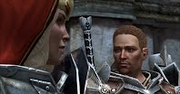 Knight-Captain Cullen Dragon Age 2