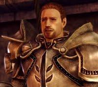 Templar Cullen Dragon Age Origins