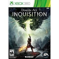 Dragon Age Inquisition Xbox 360