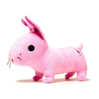 Dragon Age Nug Plush Animal