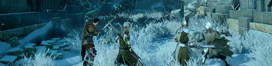 Dragon Age Inquisition Multiplayer Weekend May 22 - 25