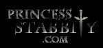Princess Stabbity small logo