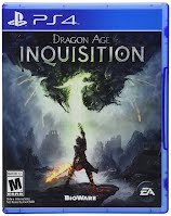 Dragon Age: Inquisition 50% off