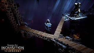 Dragon Age: Inquisition The Descent DLC