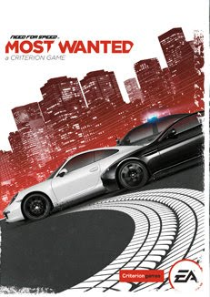 Need for Speed Most Wanted - Currently Free at Origin's On The House